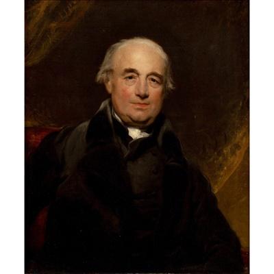 Lot 23-SIR THOMAS LAWRENCE P.R.A., F.R.S. (BRITISH 1769-1830)