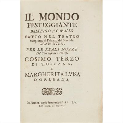 Lot 67 - Moniglia, Giovanni Andrea