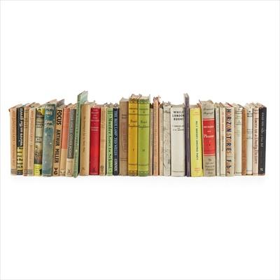 Lot 101-1940's Literature