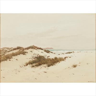 Lot 64 - WILLIAM SAMUEL PARKYN (BRITISH 1875-1949)