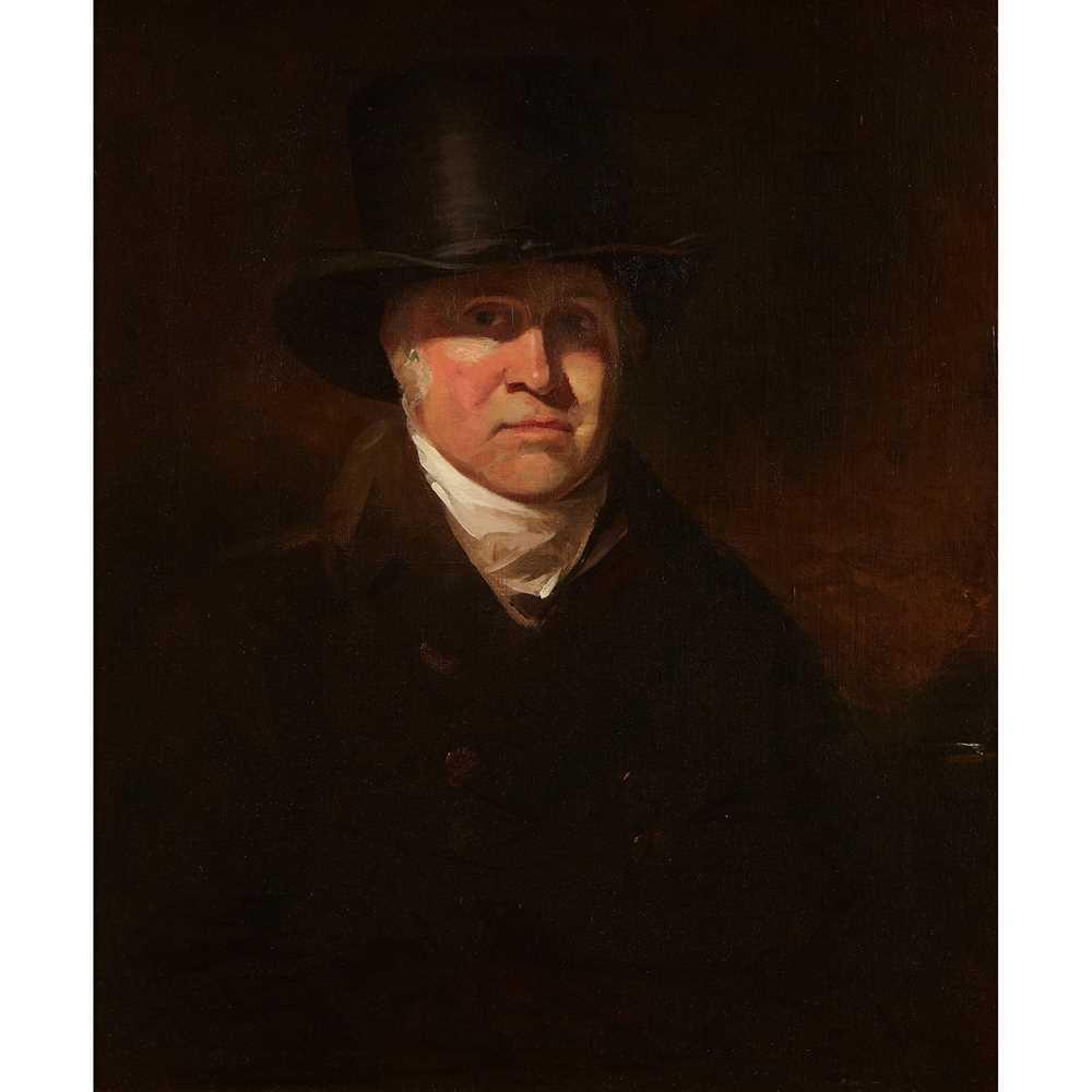 Lot 58 - ANDREW GEDDES (BRITISH 1783-1844)