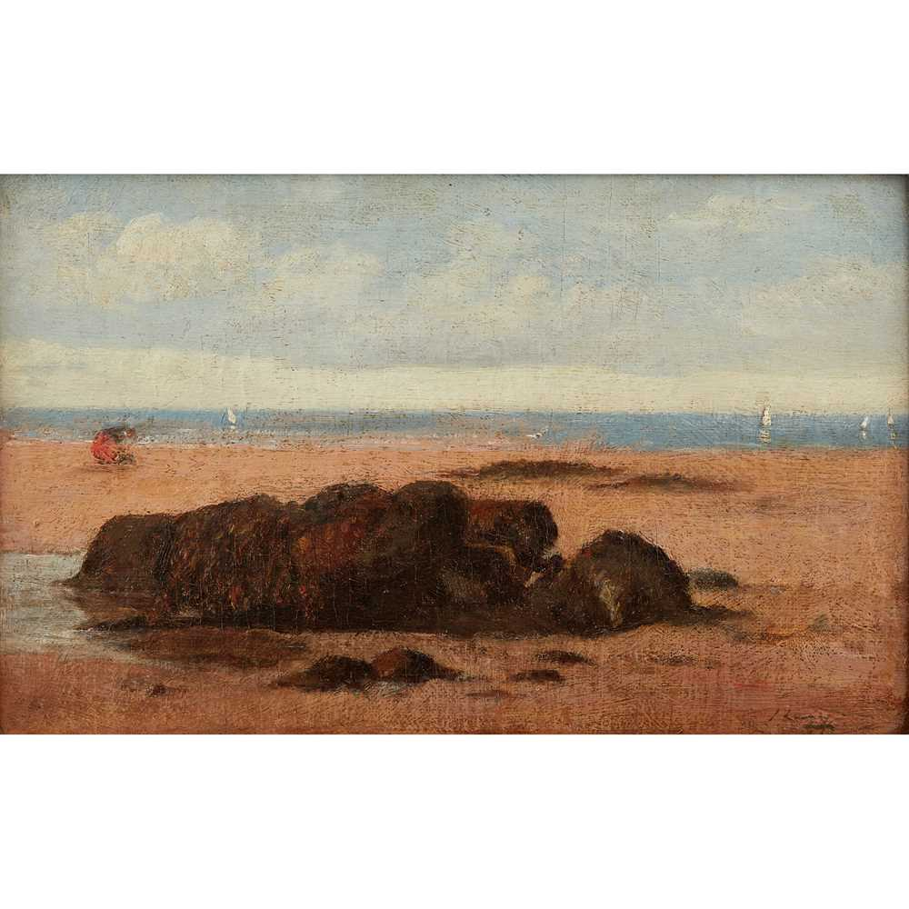 Lot 87 - SIR JOHN LAVERY R.A.., R.S.A., R.H.A. (IRISH 1856-1941)