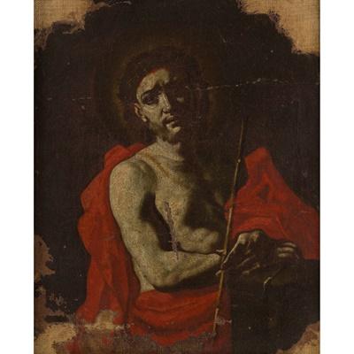 Lot 17-ATTRIBUTED TO FRANCESCO SOLIMINA (ITALIAN 1657-1747)