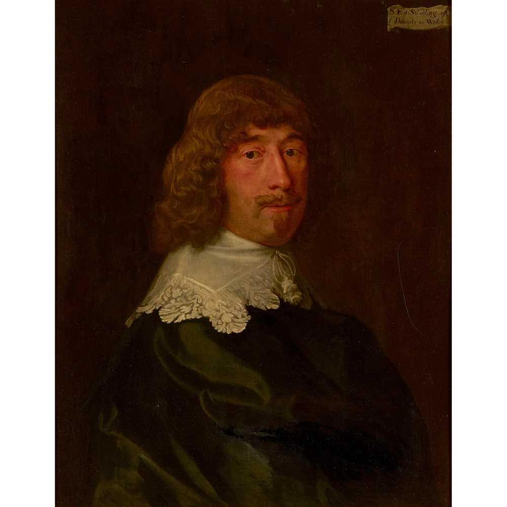 Lot 38 - STUDIO OF ANTHONY VAN DYCK (FLEMISH 1599 - 1641)