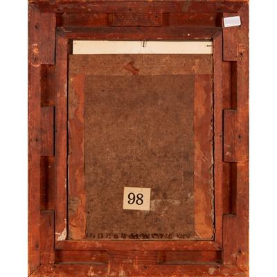 Lot 74 - BENJAMIN BURNELL (BRITISH 1769-1828)