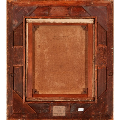 Lot 78 - GEORGE FREDERICK WATTS (BRITISH 1817-1904)
