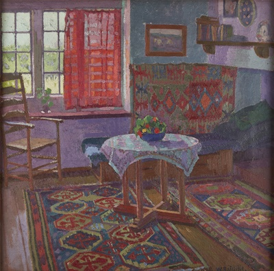 Lot 19 - William Ratcliffe (British 1870-1955)