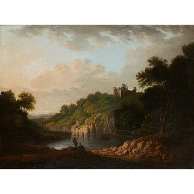 Lot 20 - ALEXANDER NASMYTH (SCOTTISH 1758-1840)
