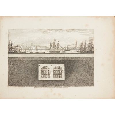 Lot 12-Thames Tunnel