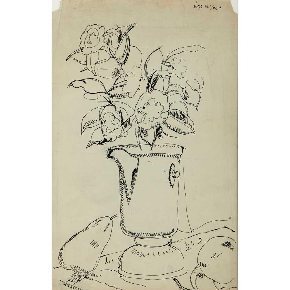 Lot 58 - Edward Wolfe R.A. (South African/British 1897-1982)
