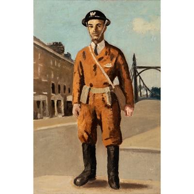Lot 98 - Adrian Daintrey  R.W.A. (British 1902-1988)