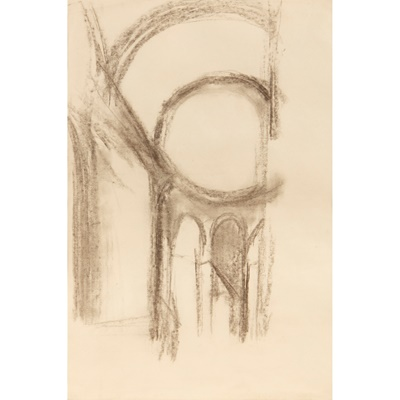 Lot 116 - David Bomberg (British 1890-1957)
