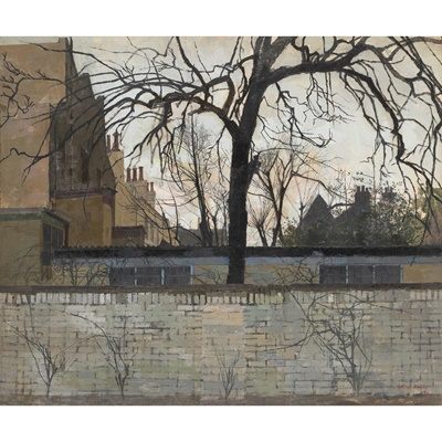 Lot 122 - Heather Copley (British 1918-2001)