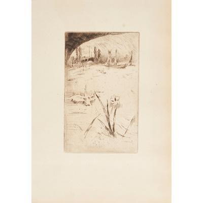 Lot 7-Gosse, Edmund W.