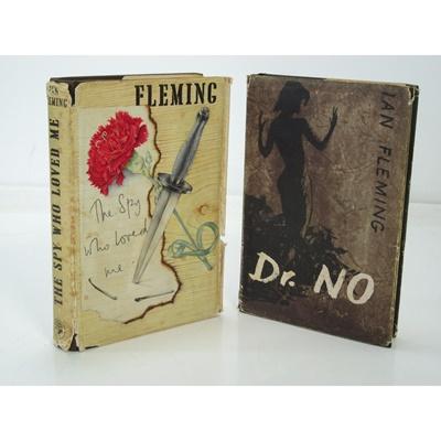 Lot 103 - Fleming, Ian