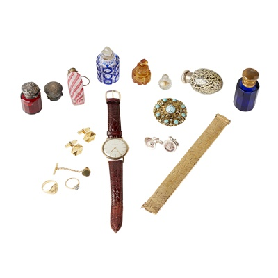 Lot 133 - A collection of jewellery