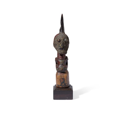 Lot 24-SONGYE FIGURE
