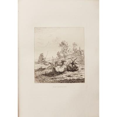 Lot 9-Hamerton, Philip Gilbert