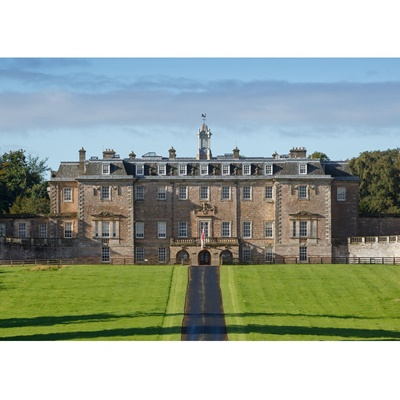 Lot 23 - EXECUTIVE AWAY DAY FOR A TEAM OF UP TO FIVE AT MARCHMONT HOUSE