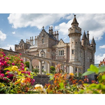 Lot 13-EXCLUSIVE CHAIRMAN'S TOUR OF SIR WALTER SCOTT'S ABBOTSFORD FOR UP TO 12 PEOPLE