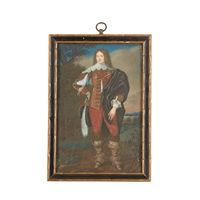 Lot 160 - MANNER OF GEORGE PERFECT HARDING