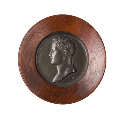 Lot 55 - GROUP OF NAPOLEON RELATED ITEMS