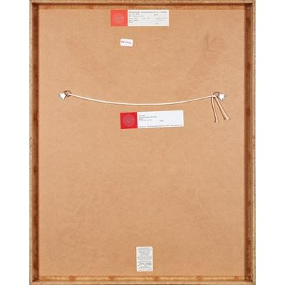 Lot 103 - ALAN DAVIE C.B.E., R.A., H.R.S.A. (SCOTTISH 1920-2014)