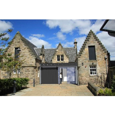 Lot 39-A PRIVATE TOUR OF THE UNIVERSITY OF ST ANDREW'S WARDLAW MUSEUM