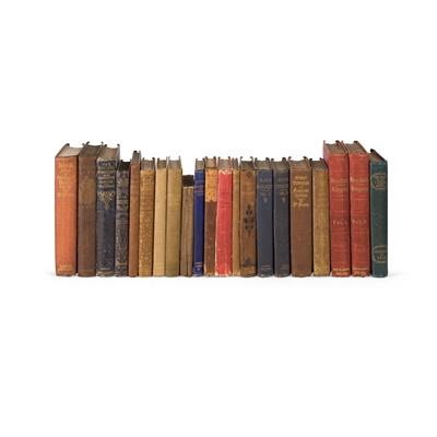 Lot 65 - 1850's Literature