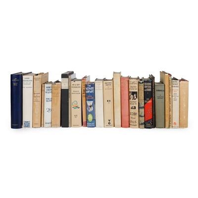 Lot 69 - 1930's literature