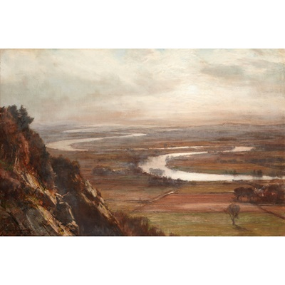 Lot 10-DAVID FARQUHARSON A.R.A., A.R.S.A., R.S.W., R.O.I. (SCOTTISH 1840-1907)
