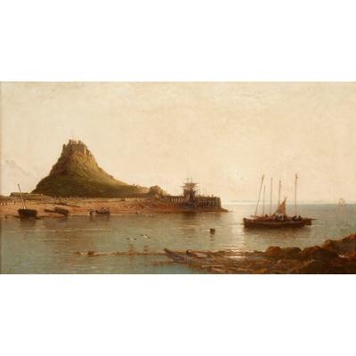 Lot 51 - JAMES CASSIE R.S.A., R.S.W. (SCOTTISH 1819-1879)