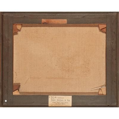 Lot 26 - GEORGE HOUSTON R.S.A, R.S.W., R.G.I (SCOTTISH 1869-1947)