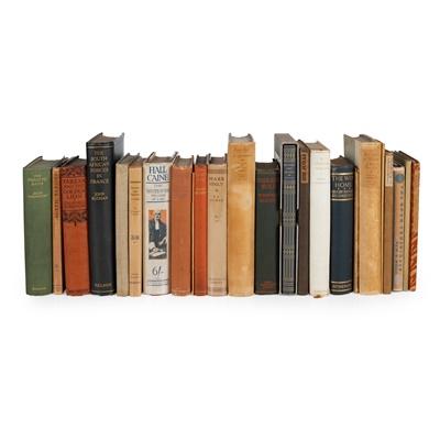 Lot 68 - 1920's Literature