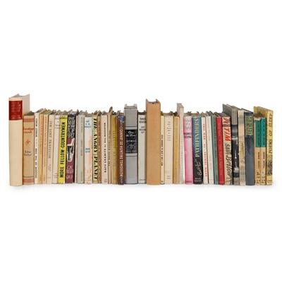 Lot 70 - 1940's Literature