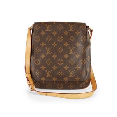 Lot 171 - A Musette Salsa shoulder bag, Louis Vuitton