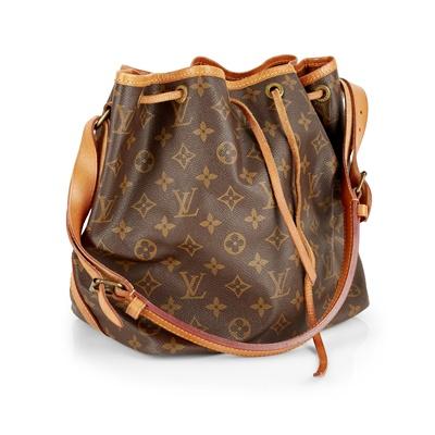 Lot 172 - A Noe shoulder bag, Louis Vuitton