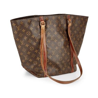 Lot 175 - A Sac Shopping shoulder bag, Louis Vuitton