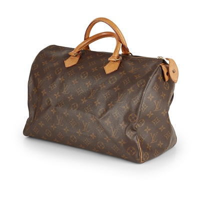 Lot 176 - A Speedy 35 handbag, Louis Vuitton