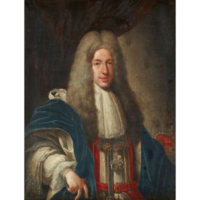 Lot 370 - AFTER FRANCESCO TREVISANI (1659-1746)