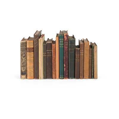 Lot 71 - 19th Century American History and Literature