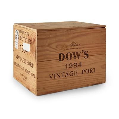 Lot 678 - CASE DOW'S PORT 1994
