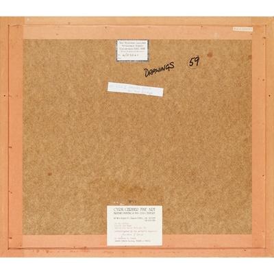 Lot 8 - JAMES COWIE R.S.A., L.L.D (SCOTTISH 1886-1956)