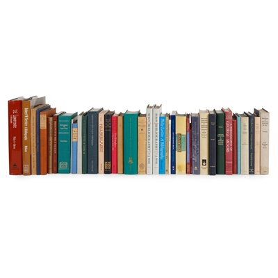 Lot 78 - Bibliography