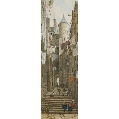 Lot 14 - LOUISE RAYNER (BRITISH 1829-1924)