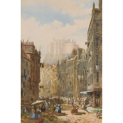 Lot 138 - LOUISE RAYNER (BRITISH 1829-1924)