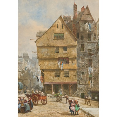 Lot 13 - LOUISE RAYNER (BRITISH 1829-1924)