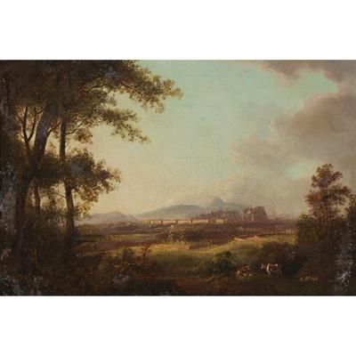 Lot 159 - MANNER OF JOHN FLEMING