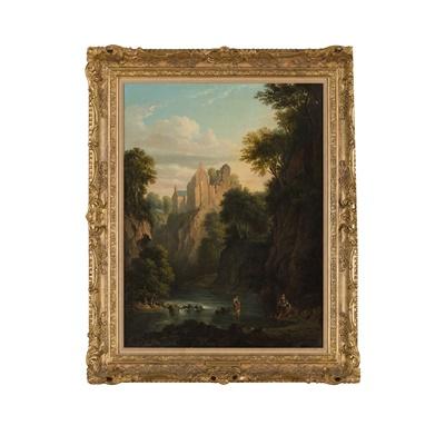 Lot 44 - ALEXANDER NASMYTH (SCOTTISH 1758-1840)