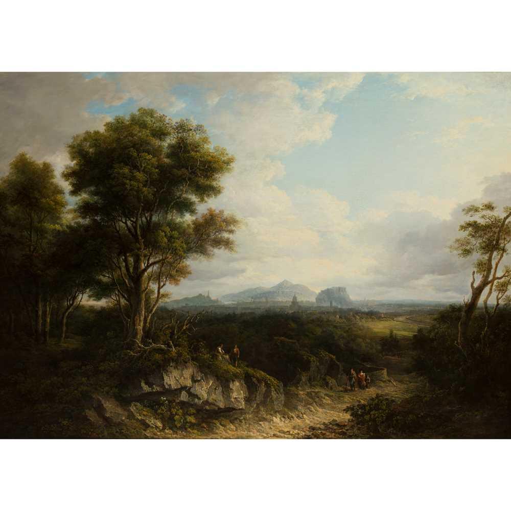 Lot 136 - ALEXANDER NASMYTH (SCOTTISH 1758-1840)